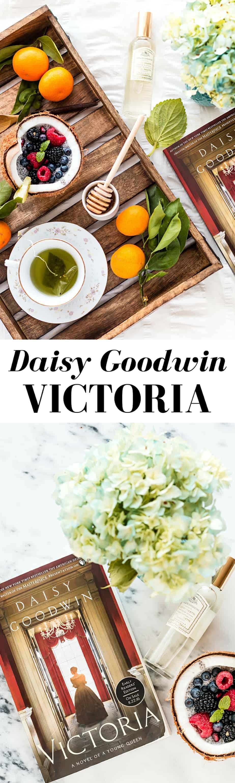 daisy-goodwin-victoria-novel-review