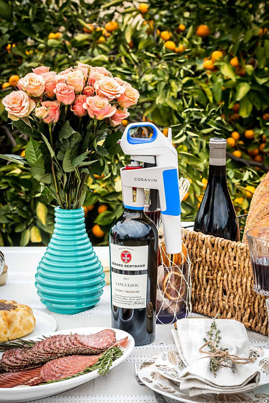 CORAVIN MODEAL ONE WINE SYSTEM REVIEW
