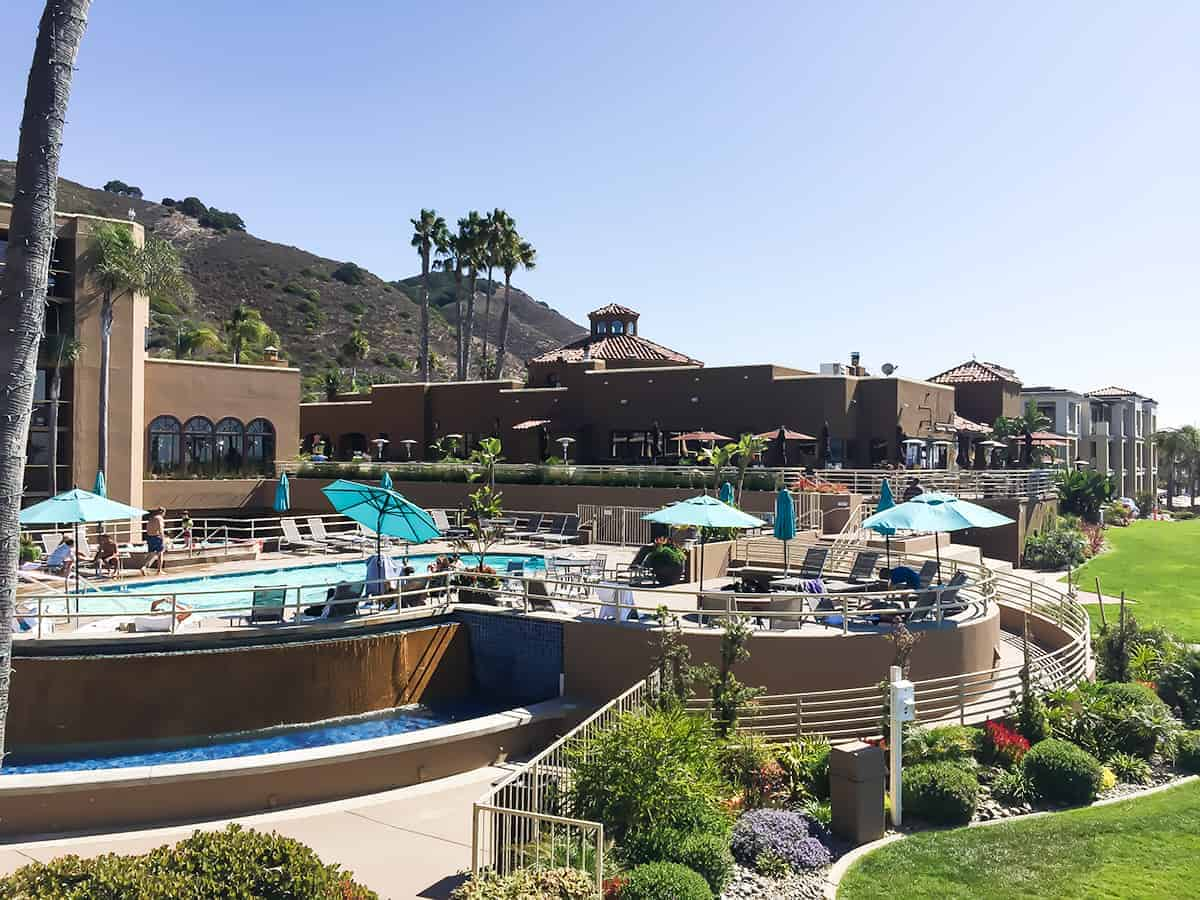 The Cliffs Resort Pismo Beach Hotels