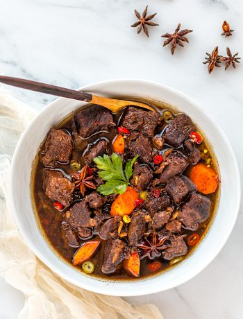 slow cooker beef stew asian beef stew style