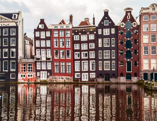 5 Great Travel Destinations for Engineering Students