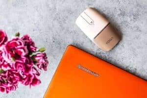 Lenovo Yoga Mouse Review