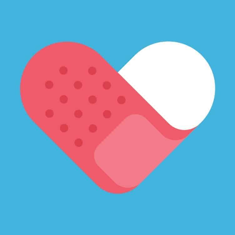 Heal App