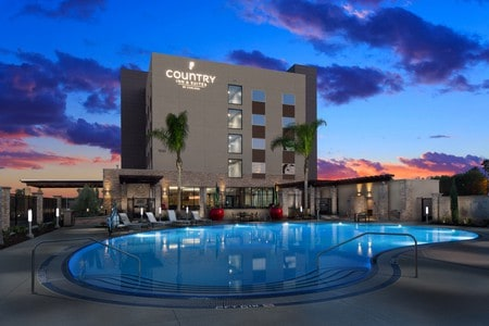 Country Inns Suites Anaheim