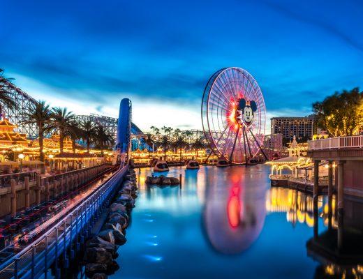 things to do in Anaheim Disneyland