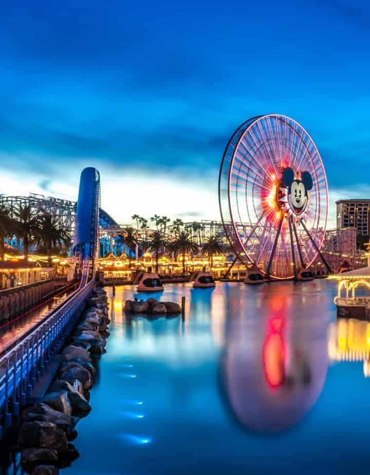 things to do in Anaheim Disneyland