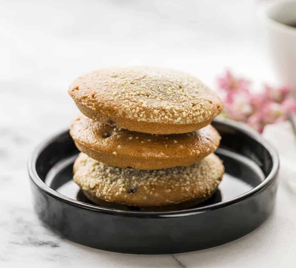 vitatops muffins review