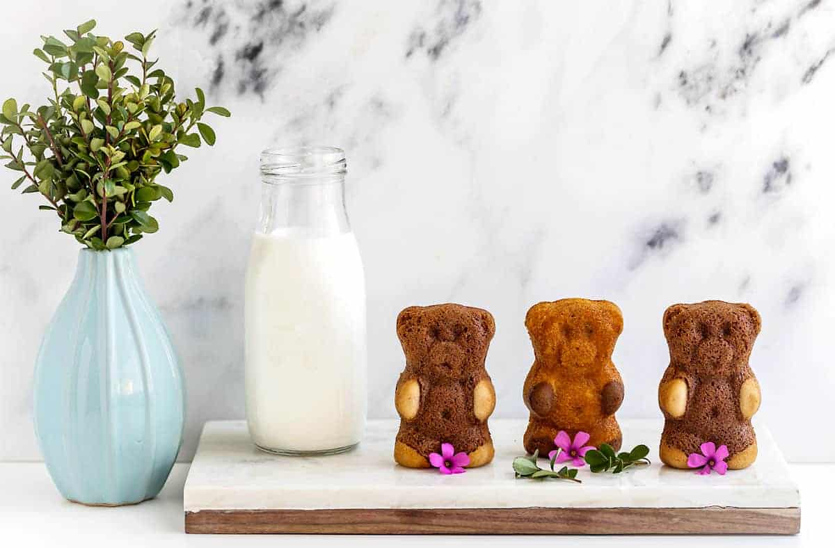 Discover Teddy, My First Teddy, Teddy Soft Bakes