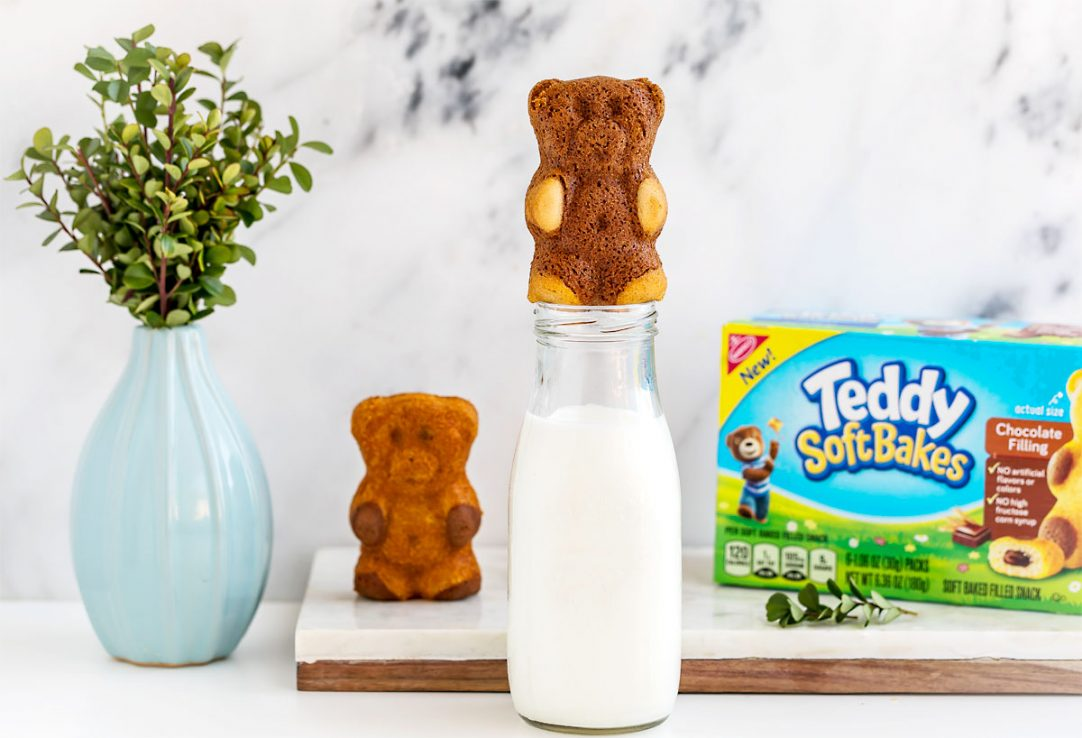 Discover Teddy, My First Teddy, Teddy Soft Bakes
