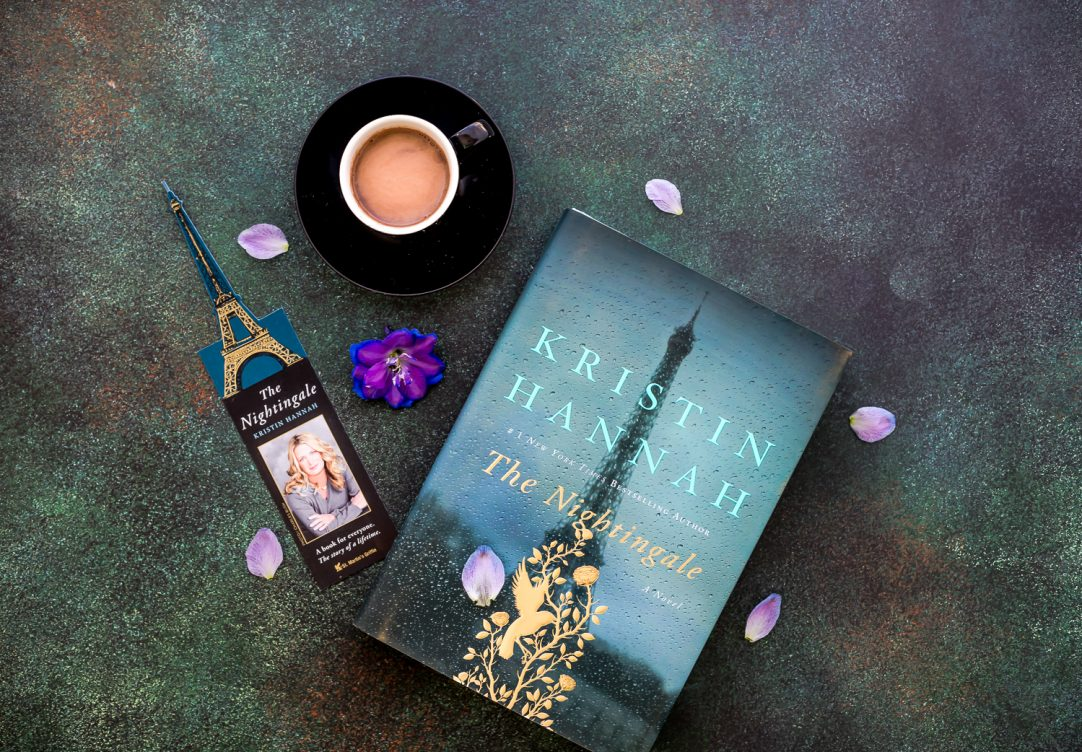 The Nightingale Paperback Review