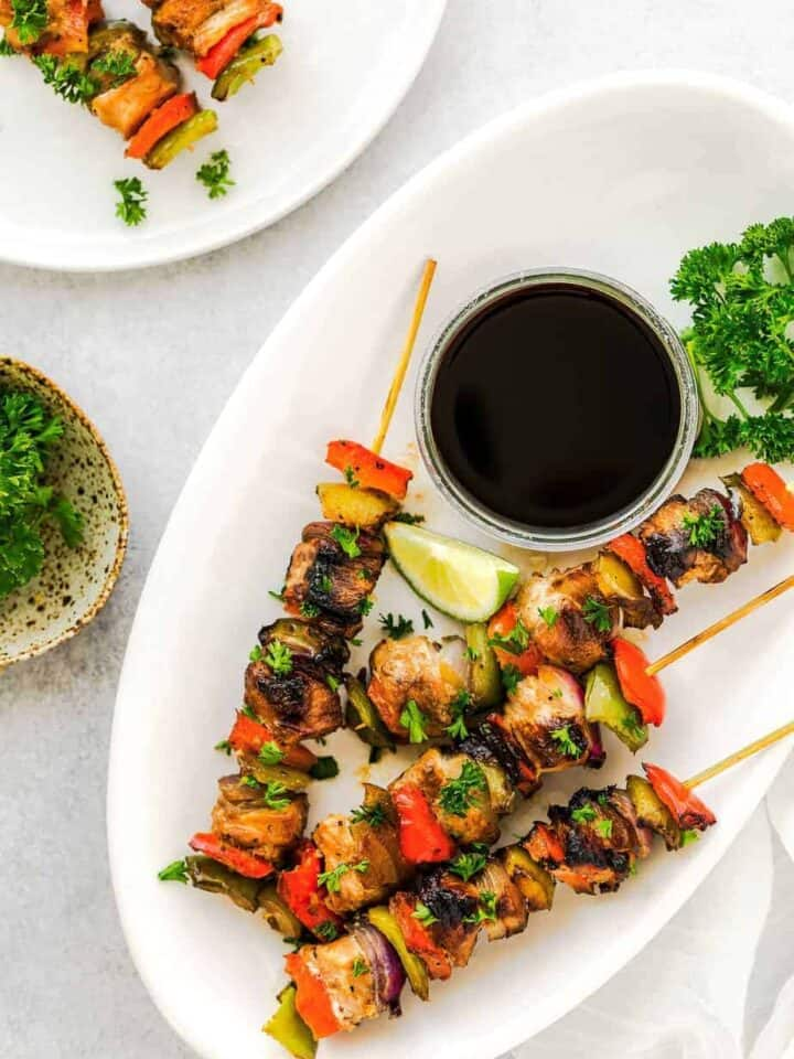 best chicken kabob recipe grilling ideas