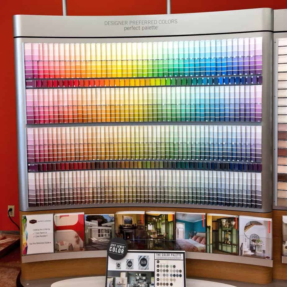 dunn edwards paints free samples