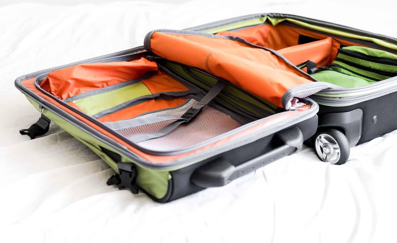 Tripadvisor Luggage