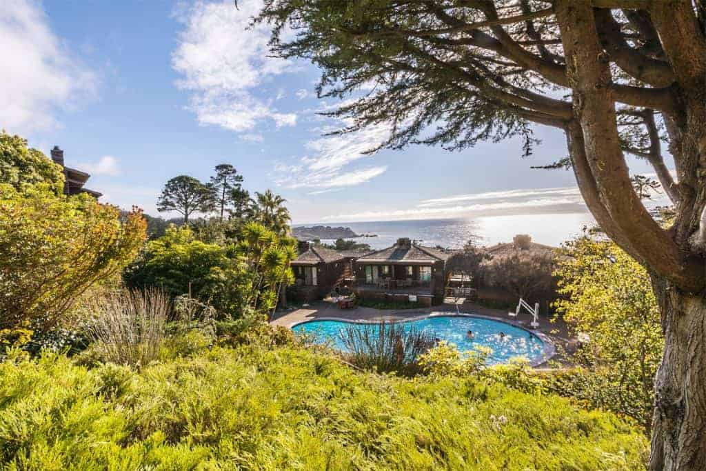 Hyatt Carmel HIghland Hotel Reviews Monterey