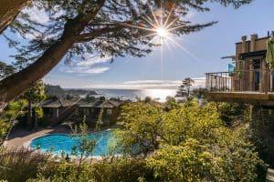 Hyatt Carmel Highland Hotel Reviews Monterey
