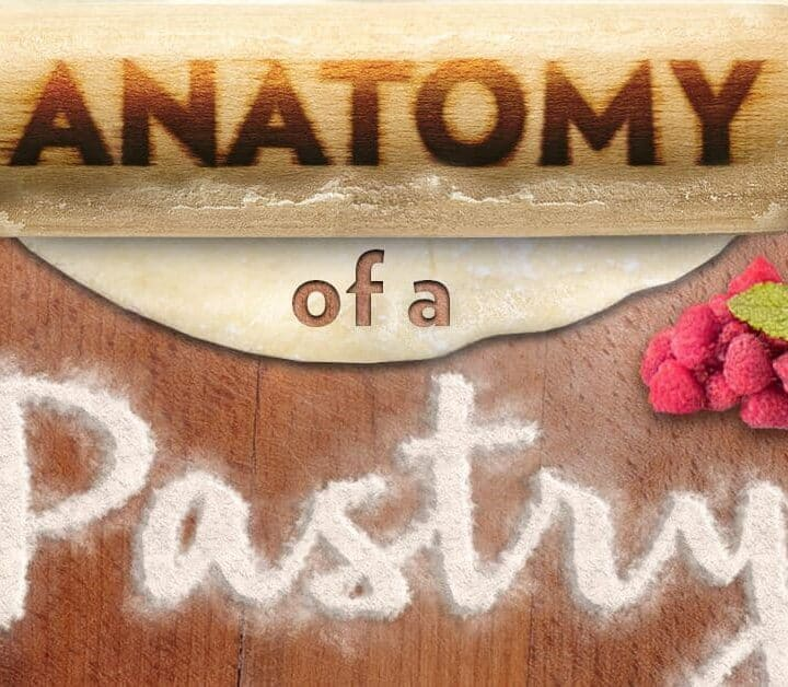 Jean Philippe Patisserie Anatomy of Pastry