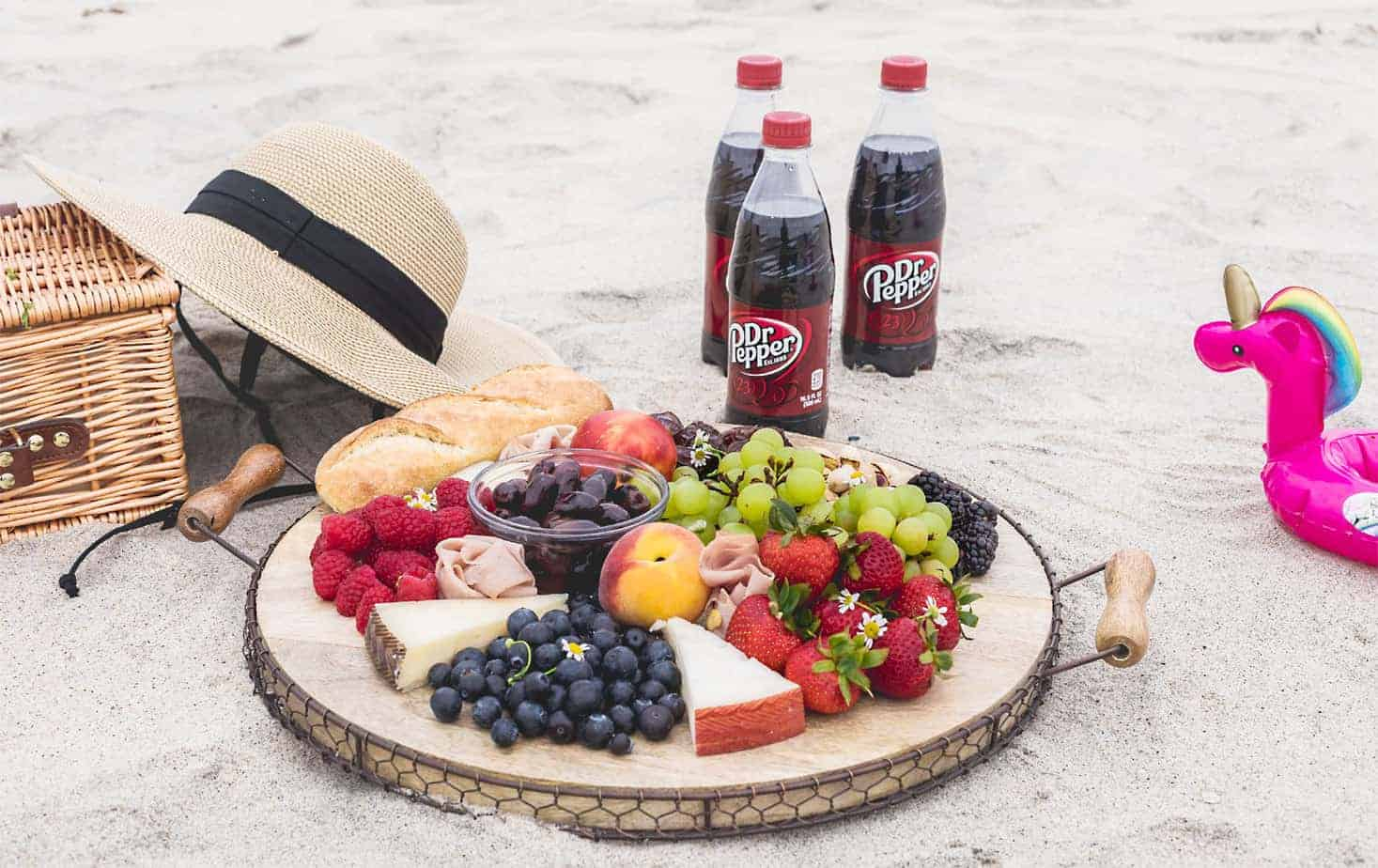 Create Summer Fun with Dr Pepper at Walmart