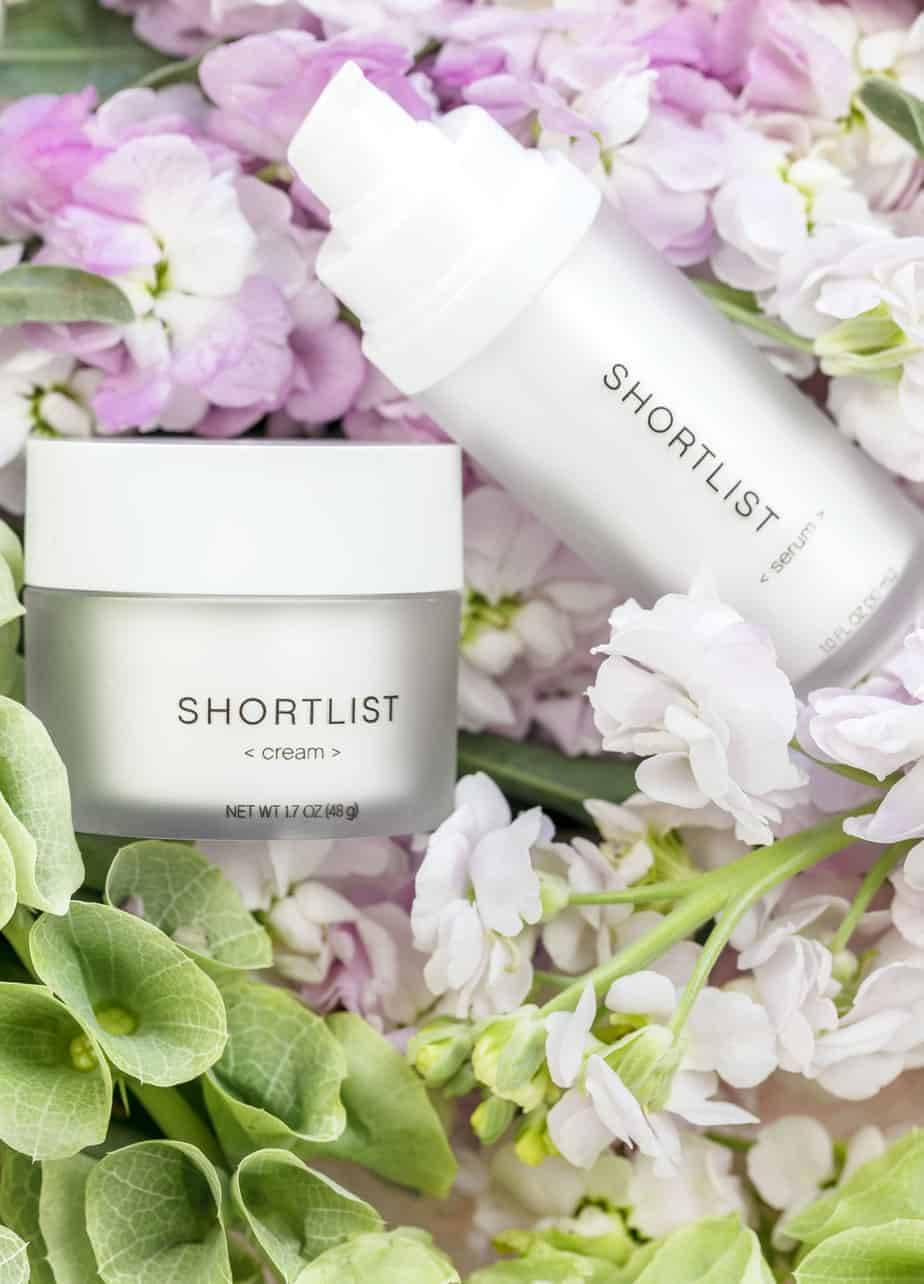 Shortlist Beauty Skincare review