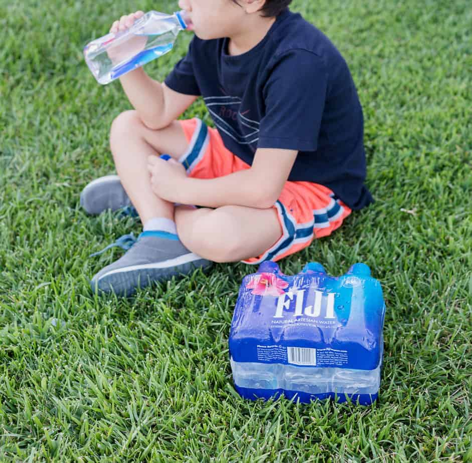 How I Make Sure My Kids Stay Hydrated During the Summer
