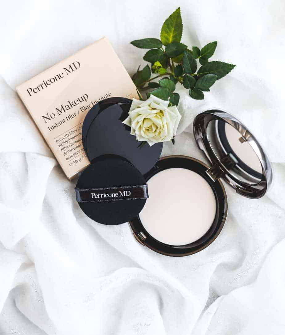 Perricone MD No Make Up Instant Blur for a Flawless Look