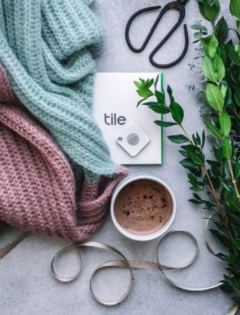 Tech Gadget Gift Tile It App