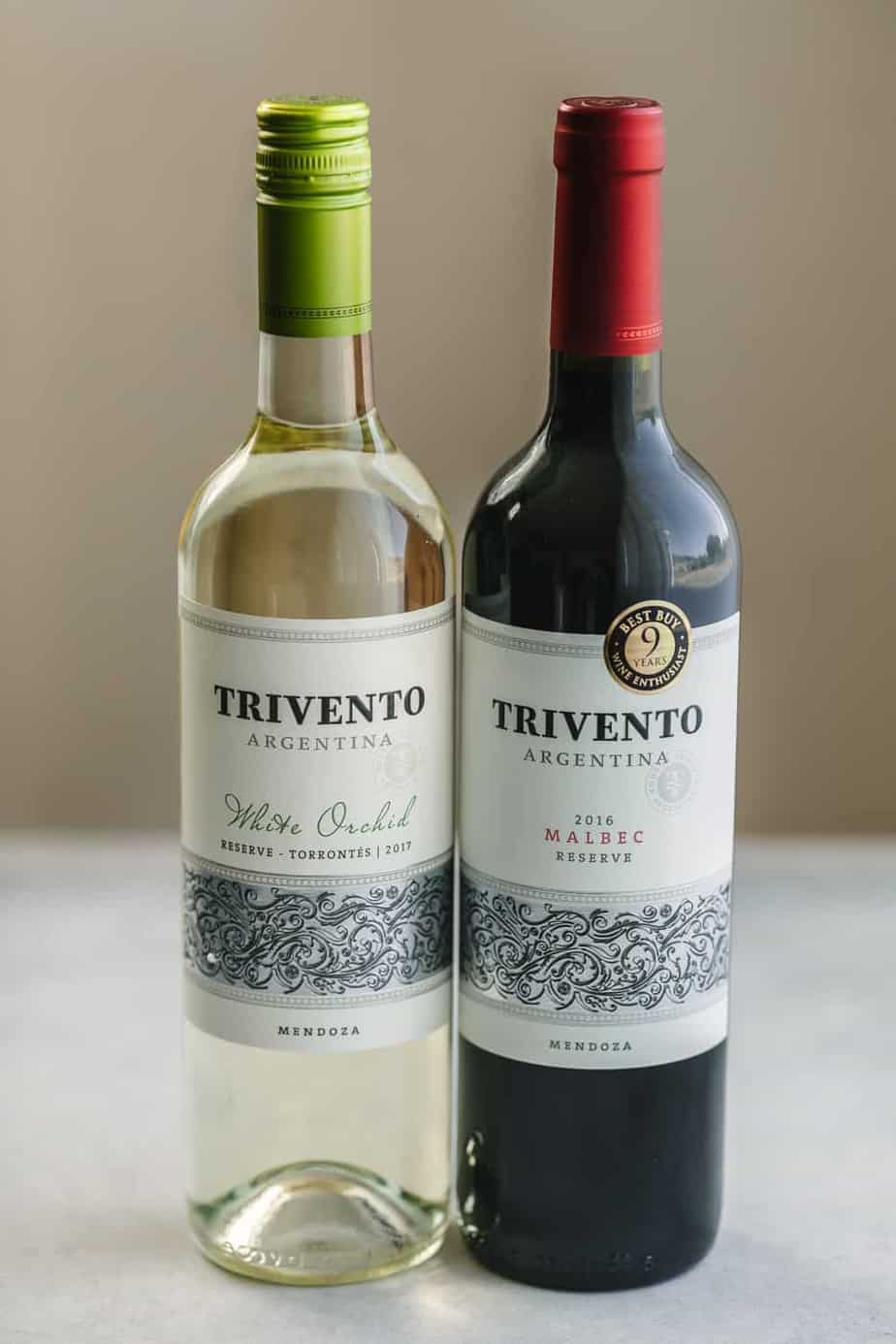 Tips for Hosting an MLS Watch Party with Trivento Wine