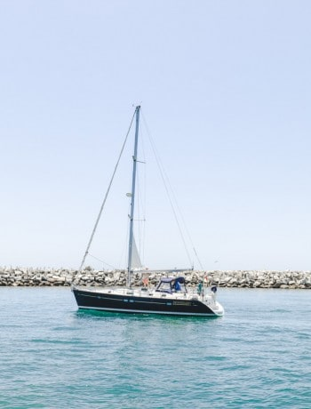 Seas the Day with Discover Boating!