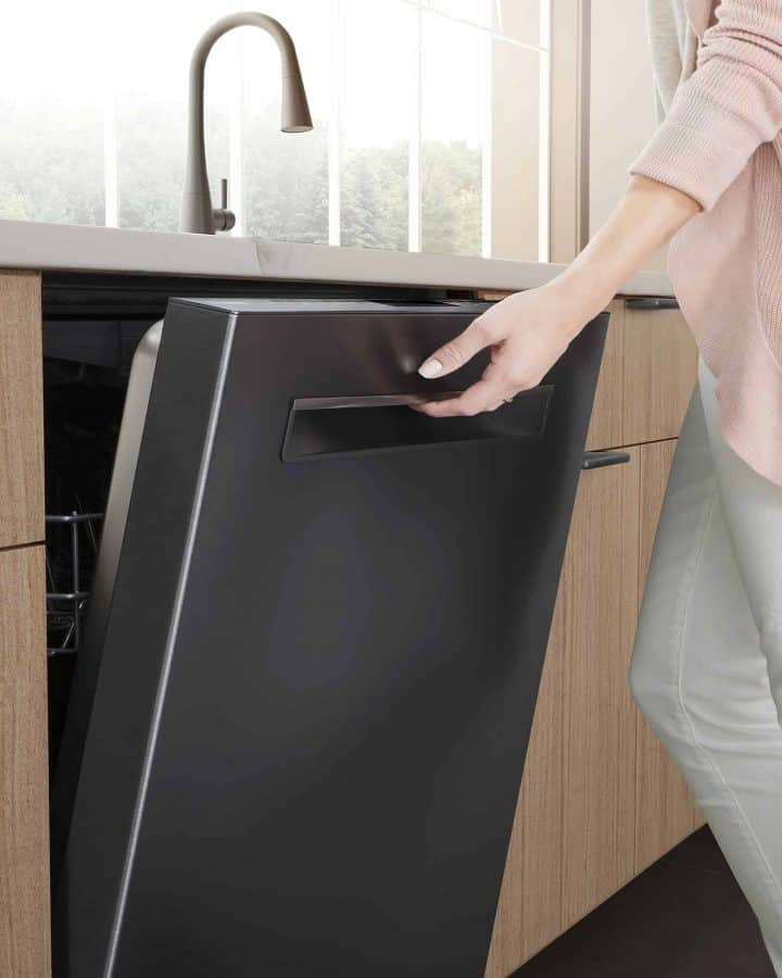 Bosch - The Dishwasher Brand that Washes Away the Competition