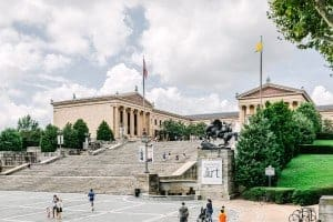 Loews Philadelphia Hotel - The Philadelphia Museum of Art