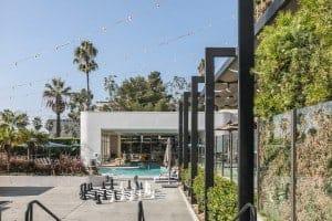 Discover Torrance Marriott Hotel