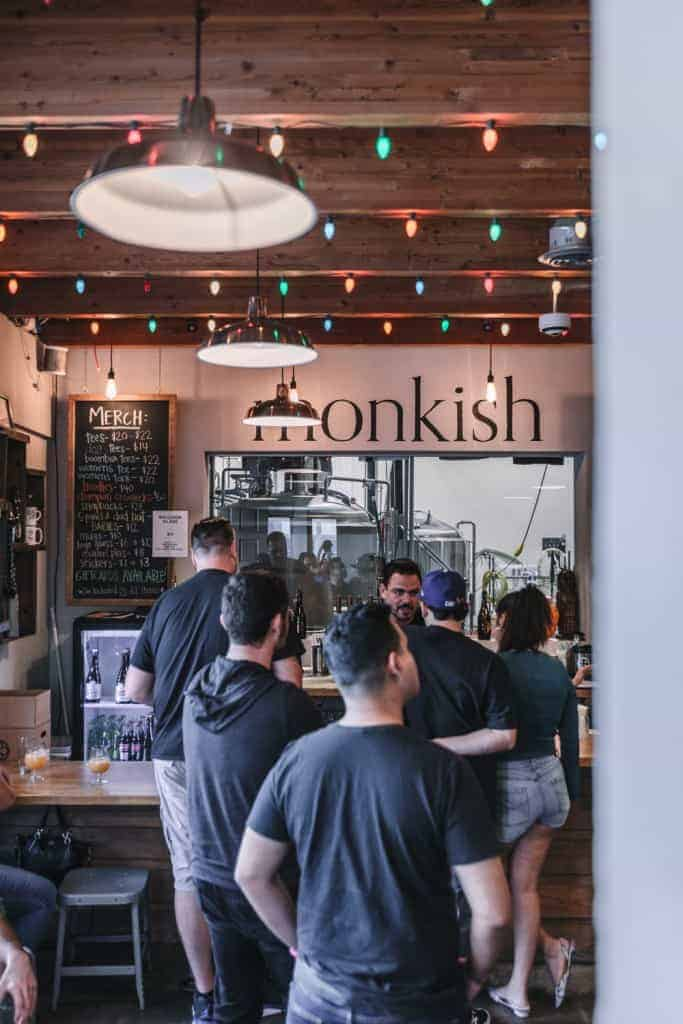 Discover Torrance Monkish