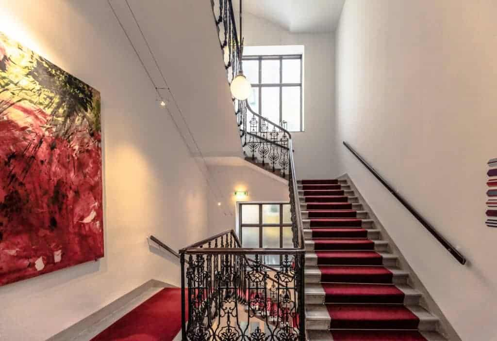 The Hotel Alstadt Vienna - A Vibrant and Charming Masterpiece