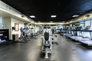 Loews Coronado Fitness and Spa