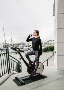 Loew Coronado Spin Class