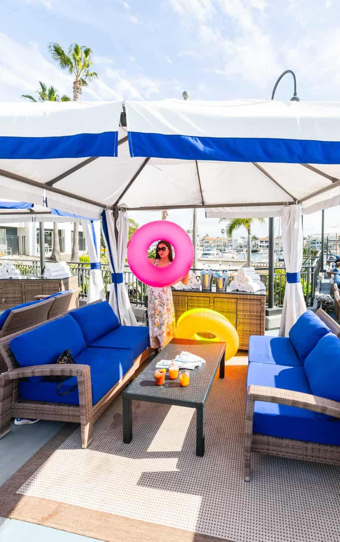 Loews Coronado Cabana