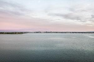 Loews Coronado sunset