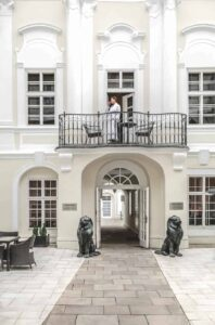 Best Hotel in Prague? Smetana Hotel was Mozart's Choice (and Ours)