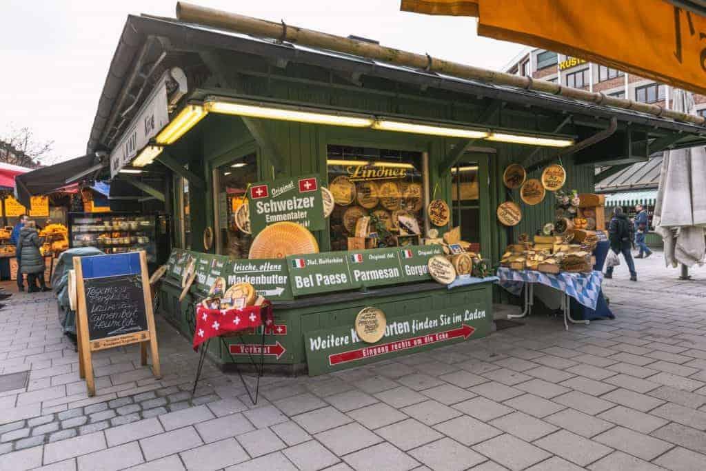 Sofitel Munich Bayerpost - near  Marienplatz square