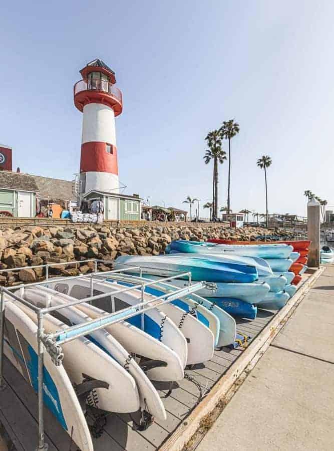 """My """"Beginner Boating in San Diego"""" Adventure"""