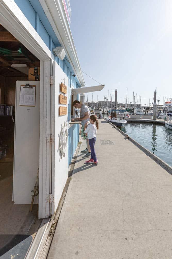 Beginner Boating in San Diego