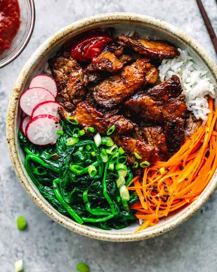 pork tenderloin stir fry recipe