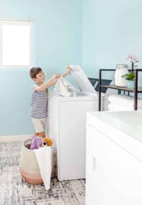 why i love my speed queen washer and dryer