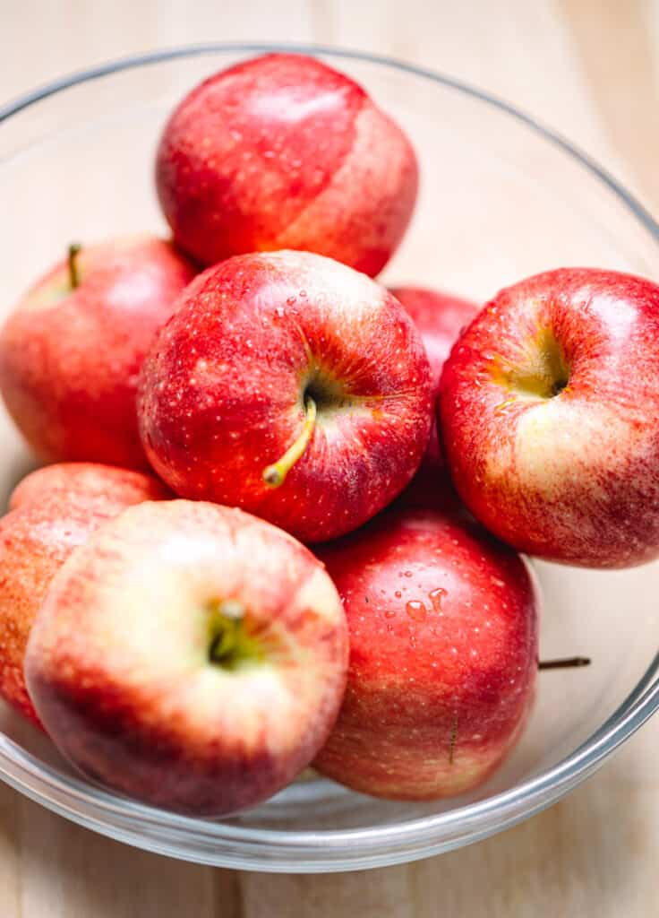 How to Make Apple Cider with Fresh Apple in a Pressure Cooker
