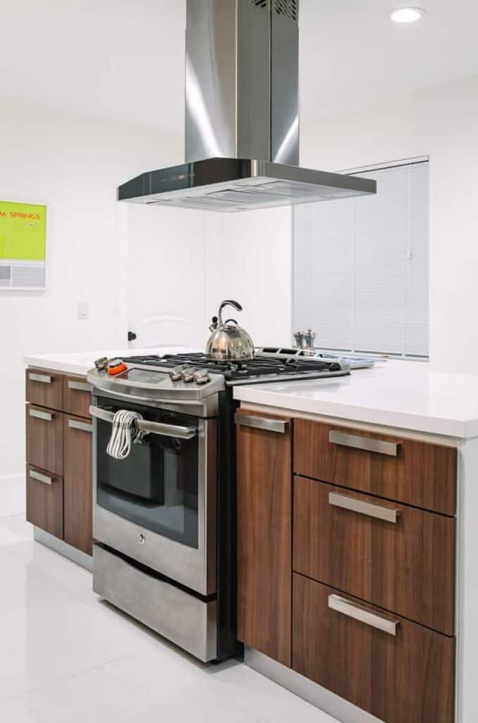 Vacasa Kitchen