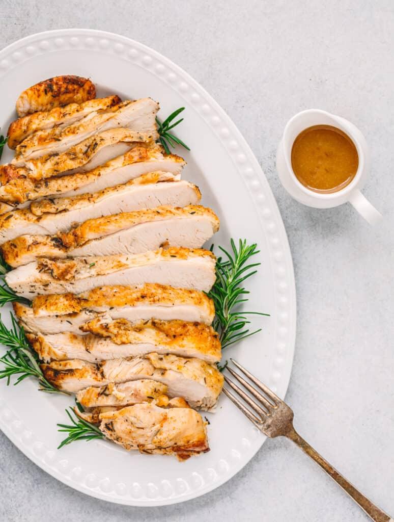 Ninja Foodi Turkey Breast