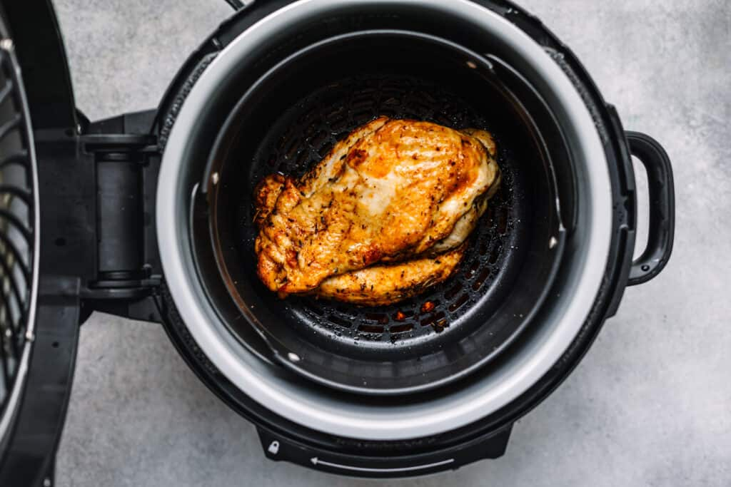 How to Cook Turkey Breast in a Pressure Cooker or Instant Pot