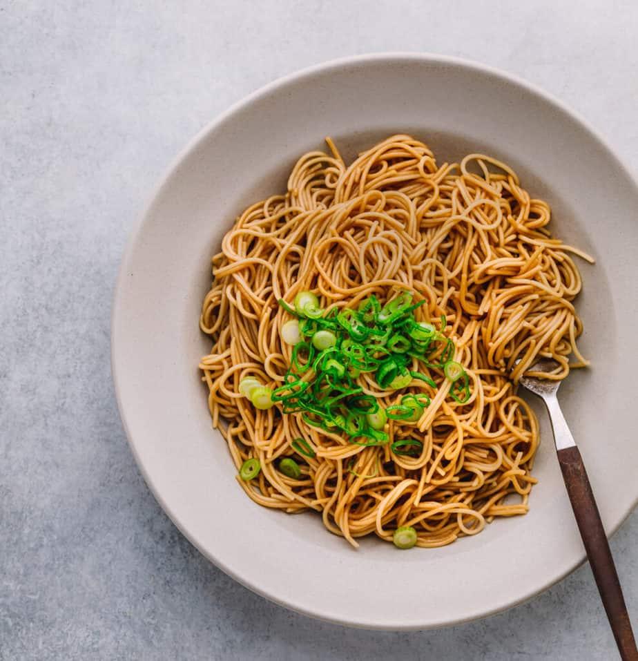 Tainan Noodles