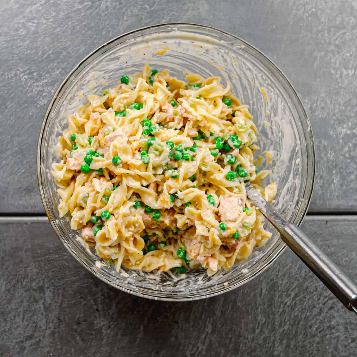 noodles casserole