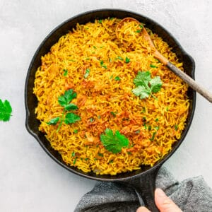 Indian Rice