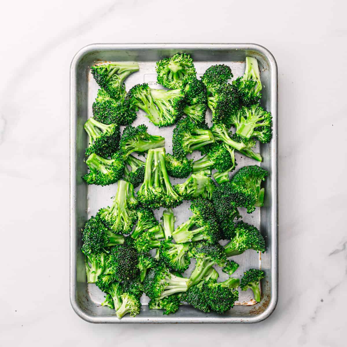 Broccoli.